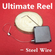 Ultimate Reel - Steel Thread