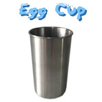 Egg Cup (Stainless Steel)