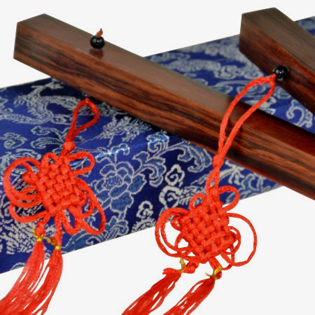 Ultimate Chinese Sticks (Red Rosewood)