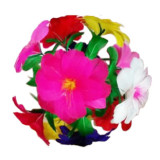 Super Feather Bouquet Ball - Multi Color