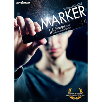 * Marker by William Houcke and Arteco Productions - Trick