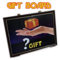 4D Gift Board Trick