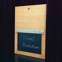 Ultimate Prediction Board - Large