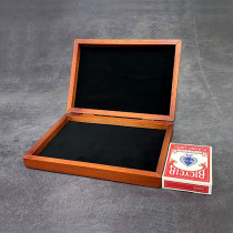 Miracle Card Case - Stage Size (Wood)