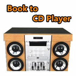 Book to CD Player