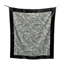 Bag to Poker Streamer (US Dollar Version)
