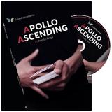 Apollo Ascending (DVD and Gimmick) by Apollo Riego