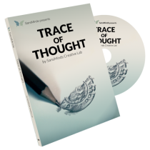Trace of Thought (DVD and Props) by SansMinds Creative Lab