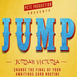 * JUMP by Jordan Victoria