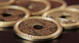 Chinese Coin Set (Kangxi, 31mm/38mm) with DVD