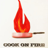 Cook on Fire