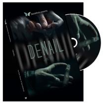 Denail (Medium) DVD and Gimmick by Eric Ross & SansMinds
