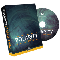 * Polarity by Pablo Amira - Trick