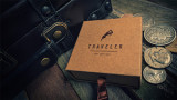 * The Traveler (Gimmick and Online Instructions) by Jeff Copeland