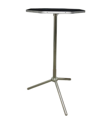 Table Base and Top - Octagonal