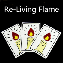 Re-Living Flame