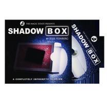 Shadow Box by Jesse Feinberg & The Magic Estate - Trick