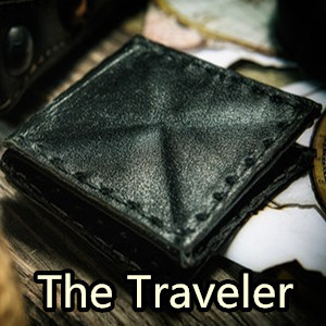 The Traveler (Gimmick and Online Instructions) by Jeff Copeland