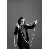Daniel Ka's Linking Ropes by Daniel Ka