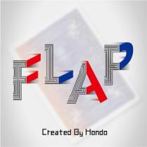 * Flap by Hondo