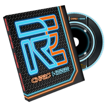 * RE (Gimmick and DVD) by Chris Webb