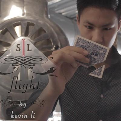 Flight by Kevin Li and Shin Lim Presents