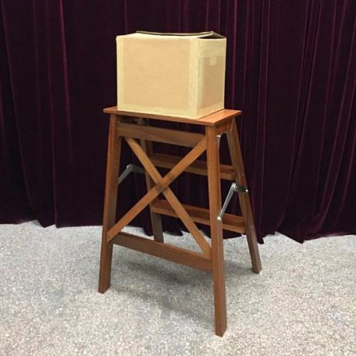 * Heavy Cardboard Box