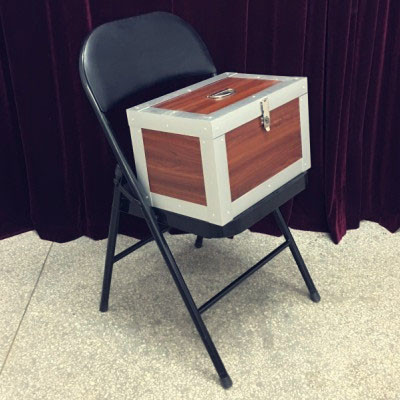 Folding Chair for Master Prediction System (Chair Only)