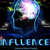 Influence by Mickael Chatelain