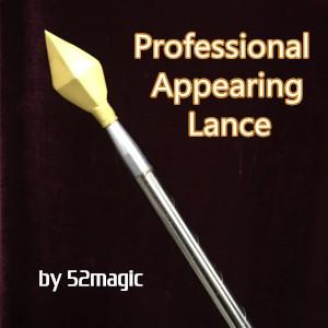 Professional Appearing Lance - Metal