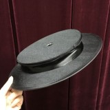 Top Hat (Regular) for 'Cane to Table - Aluminum'