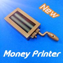 New Money Printer