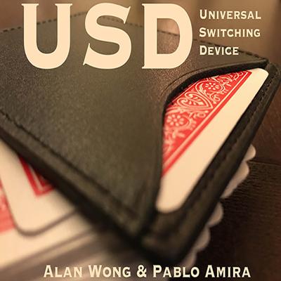 USD - Universal Switch Device by Pablo Amira and Alan Wong