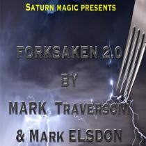 * Forksaken 2.0 by Mark Traversoni & Mark Elsdon