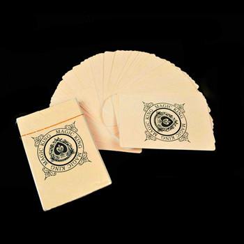 Manipulation Cards (Flesh, Black Pattern)