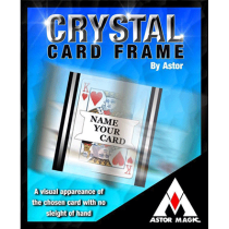 Crystal Frame by Astor