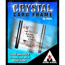 Crystal Frame by Astor