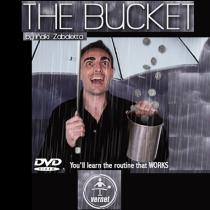 The Bucket by Iñaki Zabaletta, Greco and Vernet -DVD