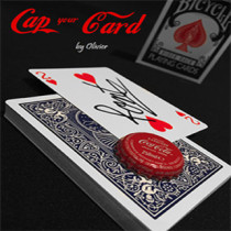 * Cap your Card by Olivier Pont
