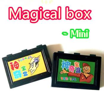 Magical box - Mini
