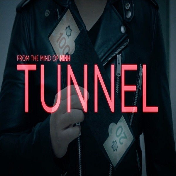 * Tunnel (DVD and Gimmicks) by Ninh and SansMinds Creative Lab