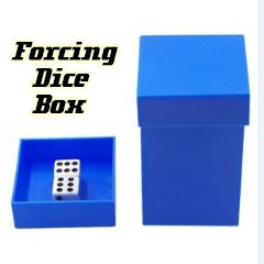 Forcing Dice Box
