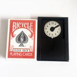 Tele Clock Prediction (Large)