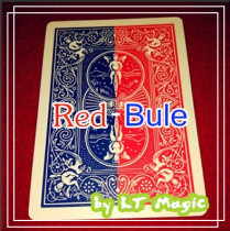 Red-Blue by LT Magic