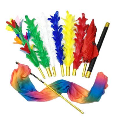 Feather Sticks Variation