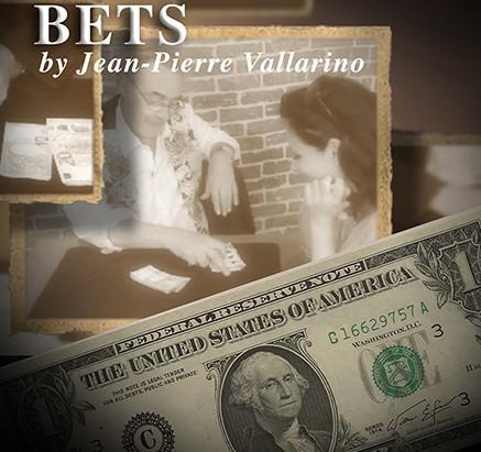 * BETS (U.S.) by Jean-Pierre Vallarino