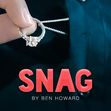 * Snag (DVD and Gimmicks) by Ben Howard