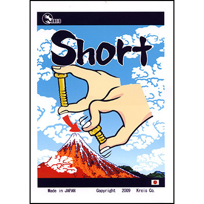Short by Kreis Magic - Trick