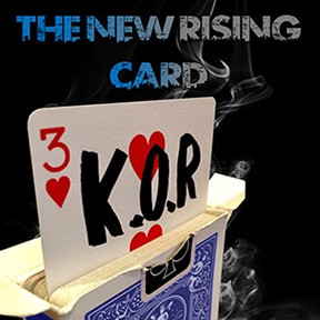 * K.O.R - King of the Rise by Olivier Pont
