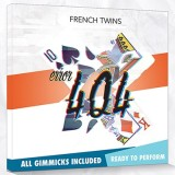 * Error 404 by Les French Twins
